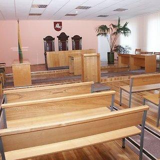 Klaipėdos apygardos administracinis teismas