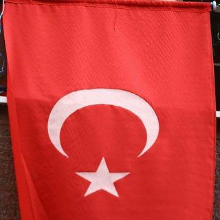 Turkijos lira