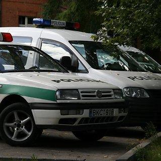 Varėnos rajono policijos komisariatas