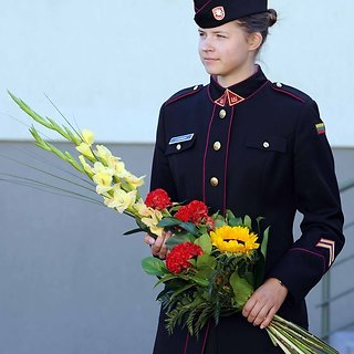 Generolo Jono Žemaičio Lietuvos karo akademija (LKA)