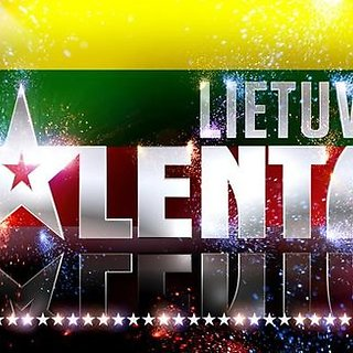 """""""Lietuvos talentai"""""""