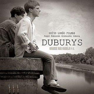 """""""Duburys"""""""