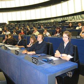 Europos Parlamentas (EP)