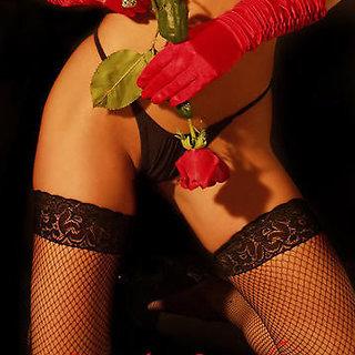 Erotinės fantazijos
