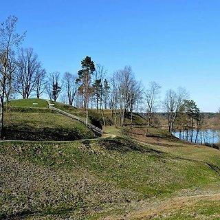 Maisiejūnų piliakalnis