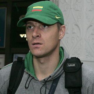 Mindaugas Žukauskas