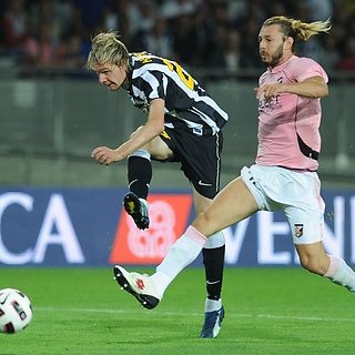 Turino Juventus