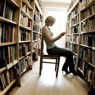 Vilniaus miesto savivaldybės centrinė biblioteka
