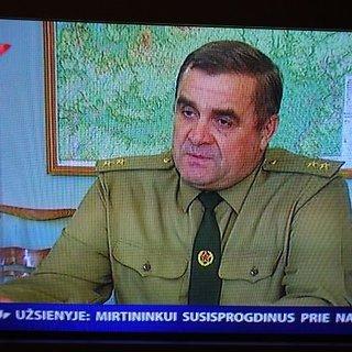 Viktoras Uschopčikas