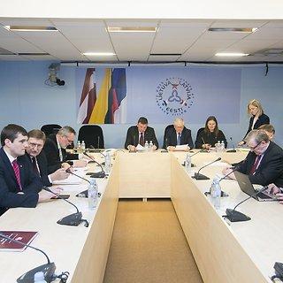 Antikorupcijos komisija
