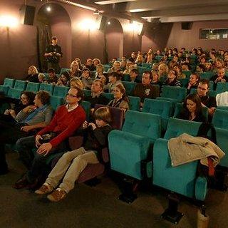 Kino teatras Pasaka