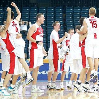 Lenkijos krepšinio rinktinė