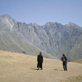 Kaukazo kalnai