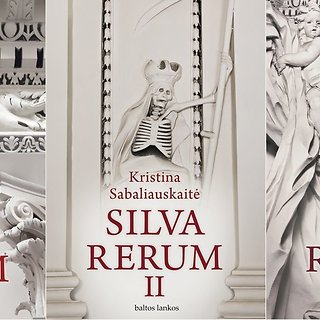 """Silva Rerum"""