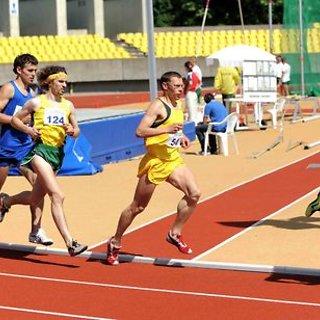 Lietuvos lengvosios atletikos federacija (LLAF)