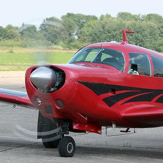 Civilinės aviacijos administracija (CAA)
