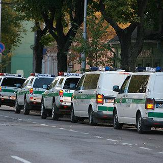 Ukmergės rajono policijos komisariatas