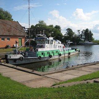 Nemuno deltos regioninio parko gamtos muziejus