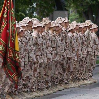 Karinė tarnyba