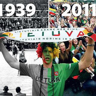 Eurobasket Lietuvoje 2011