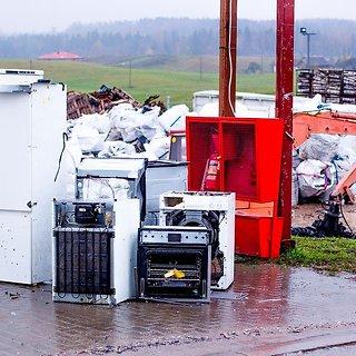 """EMP recycling"", UAB"