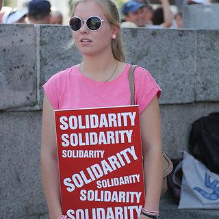 Solidarumas