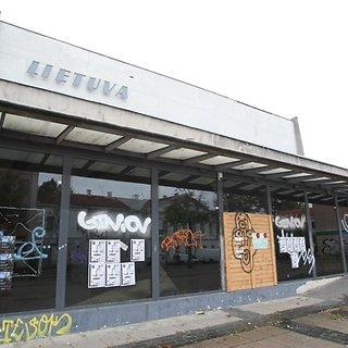 Kino teatras Lietuva