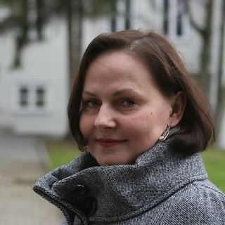 Jolanta Miškinytė