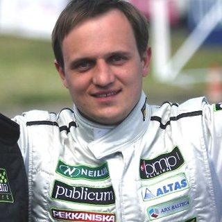 Martynas Samuitis