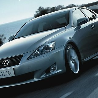 """Lexus IS"""