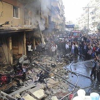 Damaskas