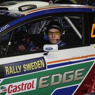 Pasaulio ralio čempionatas (WRC)