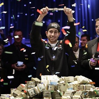 Pasaulio internetinio pokerio čempionatas (WCOOP)