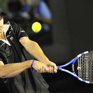 Andy Roddickas
