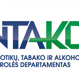 Narkotikų, tabako ir alkoholio kontrolės departamentas (NTAKD)