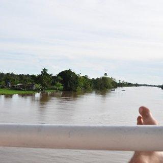 Srovė (upė)