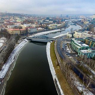 Lietuvos upės
