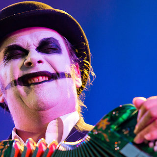 """The Tiger Lillies"""