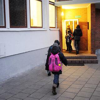 Mokolų pagrindinė mokykla