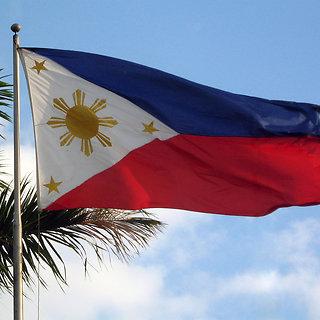 Filipinų krepšinio rinktinė