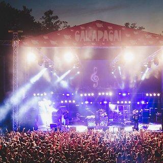 Festivalis Galapagai