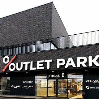 """""""Outlet Park"""""""
