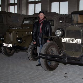 Asociacija Retromobile