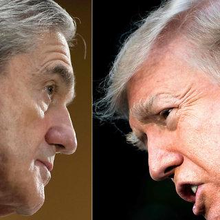 Tyrimas dėl Rusijos kišimosi į JAV rinkimus