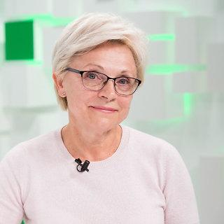 Irena Haase