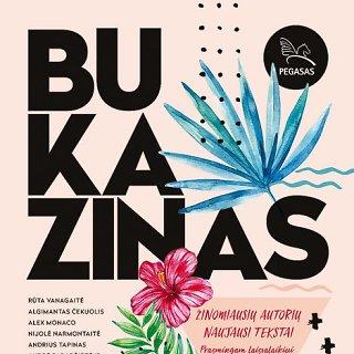 """Bukazinas"""