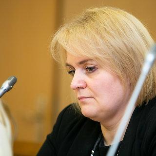 Justina Grigaravičienė