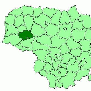 Šilalės rajono savivaldybė