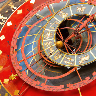 Savaitgalio horoskopas