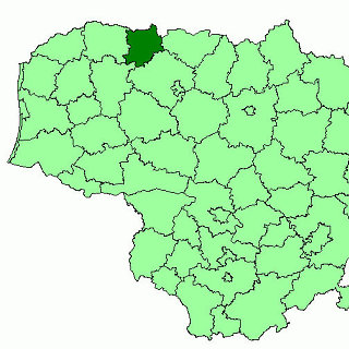 Akmenės rajono savivaldybė